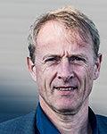 Styreleder  Øystein Løseth i Statoil   var tidligere konsernsjef i svenske Vattenfal( Foto: Tord Paulsen, Statoil)