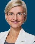 Minister for Higher Education and Science Ulla Tørnæs says.(Photo:  Folkeetinget)