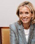 Grace Reksten har lenge sittet i styret i investor AB, som må beetale 240 millioner svenske kroner i etterskatt( Foto: Investorlab. com)