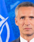 Secretary general Jens Stoltenberg was attending at the  NATO-ceremenony in Poland( Photo: NATO)