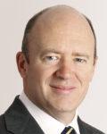 Konsernsjef John Cryan i Deutsche Bank har fått oljefondet som stor eiere(Foto: Deutsche Bank AG)