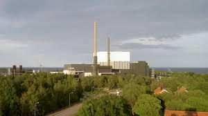 Kjernekraftverket i Oscarsham eies bl.a. av det finske energiselskapet Fortum, som eier 34 prosent av Hafslund( Foto: Wikipedia)