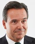 Konsernsjef Antonio Horta Osario i Loyds Banking Group har merket følgene av britisk Brexit( Foto: Loyds)