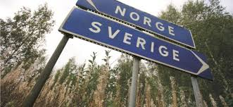 Eksporten fra Sverige til Norge øker, og det samme gjør norsk import fra Sverige de neste to årene( Foto: Norge.se)