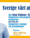 Formannen i den svenske forsvarskomiteen Allan Widman mener NATO-medlemsskap vil avskrekke Russland( Foto: Folkpartiet)