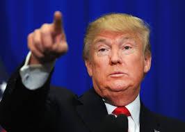 Donald Trump påstår at demokratene forfalsker meningsmålinger på vei mot valgdagen på ny president i USA( Foto:Gov.US)