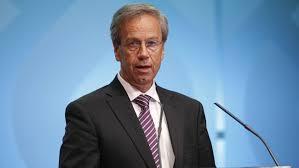 Sentralbanksjef Øystein Olsen i Norges Bank holder trolig styringsrenten uendret torsdag formiddag( Foto: Norges Bank)