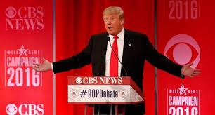Donald Trump ser ut til å vinne frem i Florida og ligger likt med Hillary Clinton(Foto: Republican Party)