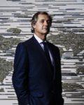 José Manuel Entrecanales Domecq leder  den spanske Acciona-gruppen, som  skal bygge Nordens lengste jernbanetunnell ( )sammen med Ghella ANS( Foto:  Acciona SA)