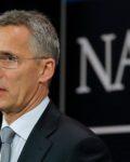 Jens Stoltenberg  ønsker et sterkt NATO under amerikansk ledelse( Foto: NATO/OTAN)