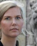 Arbeiderpartiets finanspolitiske talskvinne lover å kutte utslipp med  førti prosent( Foto: Arbeiderpartiet/Stortinget)