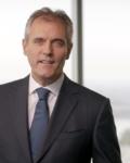 CEO Rainer Seele i østerrikske OMV  slipper Gazprom inn på norsk sokkel( Foto: OMV)