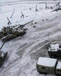 Ten killed in three days in Ukraina