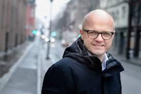 Miljøvernminister Vidar Helgesen er den norske regjeringens talsmann i en tapt ulvesak(Foto: Regjeringen.no)