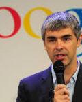 CEO Larry Page i Alphabet(Les: Google) har 36,6 milliarder norske kroner på eiersiden i selskapet( Foto: LinkedIn)