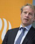 Øystein Løseth ble  styreleder i Statoil etter å ha vært konsernsjef i Vattenfall(Foto:Vattenfall)