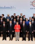 G-20 summit in Hamburg (Photo: Associated Press)