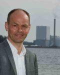 Bjørn Wahlbeck er grunnlegger av Nording Power Trading Fund A/S og CEO (Foto: PR)v