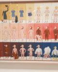 Marie-Louise Ekman stiller ut på Moderna Museet i Stockholm. Neste år bør hun stille ut i Norge( Foto: NpTanderø)