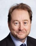 Finansmannen Kjell Inge Røkke fotografert av Aker ASA.