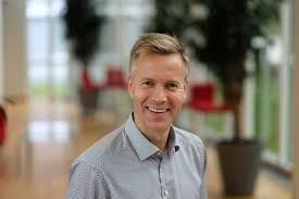 Informasjonsdirektør Jon Berge i IF(Foto: Mynewsdesk)