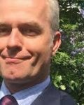 Tor Martin Garsjø tar over som adm.dir. i Geberit AS(Foto: Mynewsdesk)