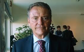 Carl-Henric Svanberg er fortsatt styreleder i AB volo og Volvocars(Foto: Volvo)