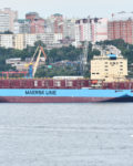 Maersk Completed the Arctic Ocean transit