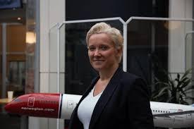 Leknes kommersiell sjef i Norwegian
