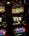 Spilleautomater går en lys fremtid i møte