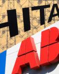 Har investert ti milliarder i ABB og Hitatchi