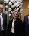 Storebrand kjøper Cubera og styrker private equity