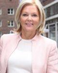 Kvinnelig leder for siviløkonomene