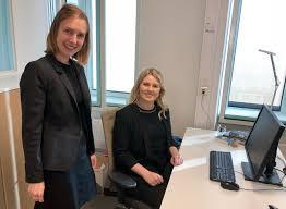 Norges nye ledere får være topptalenter for en dag