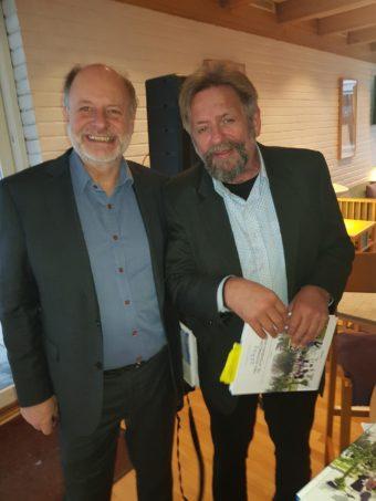 Fra svenskehus til Sveriges hus