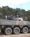 Naboland vil ha Norge som militær partner