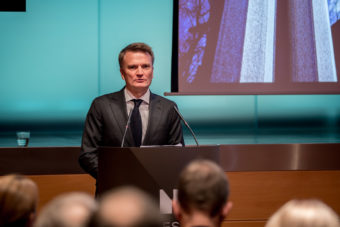 Fire styremedlemmer Norges Bank glemte