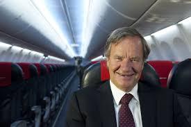 Norwegian ansetter ny kommersiell direktør