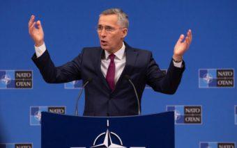 NATO eyes boosting Iraq army training