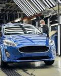 Ford gjenåpner europeiske bilfabrikker