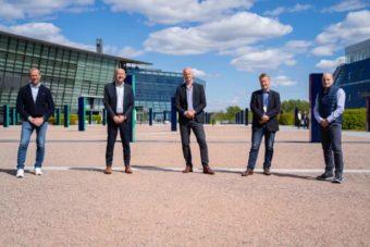Skaper ledende e-helseselskap i Norden