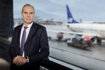 SAS får kapitalbidrag av ägare
