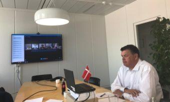 Nye ambisjoner for nordisk samarbeid