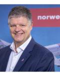 Norwegian flyr i Norden og Europa