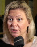 Hundra miljarder i svensk omstart