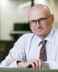 Normann på topp i nordisk investeringsbank
