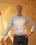Bjørn Erik Reinseth ny leder i Forskningsparken i Oslo