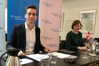 Styrket samarbeid skal gi Norden grønnere bolig- og byggsektor