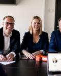 Adnavem får Volvo Group Venture Capital som ny investor