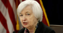 Biden's pick of Yellen could herald Higher Stock Markets